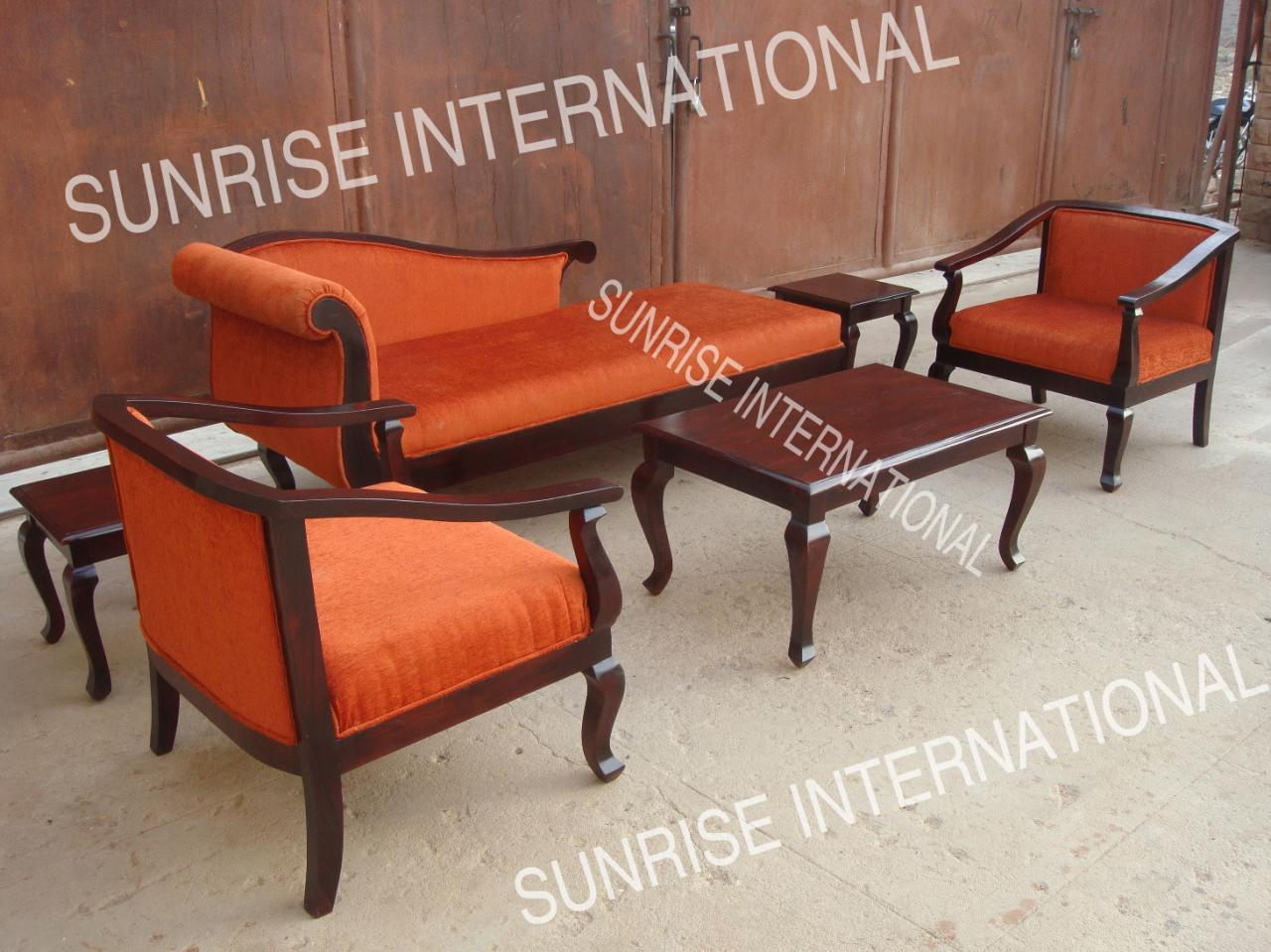 Sunrise International French Country Style Furniture