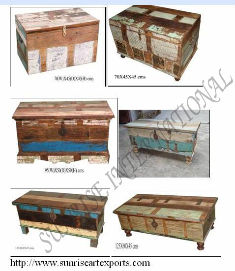 woods used for furniture. The Range Is Made Out Of Reclaimed / Old Wood. This Has Multicolor Wood Pieces Used Together To Make Furniture Hence Each Piece Color Combination Woods For L