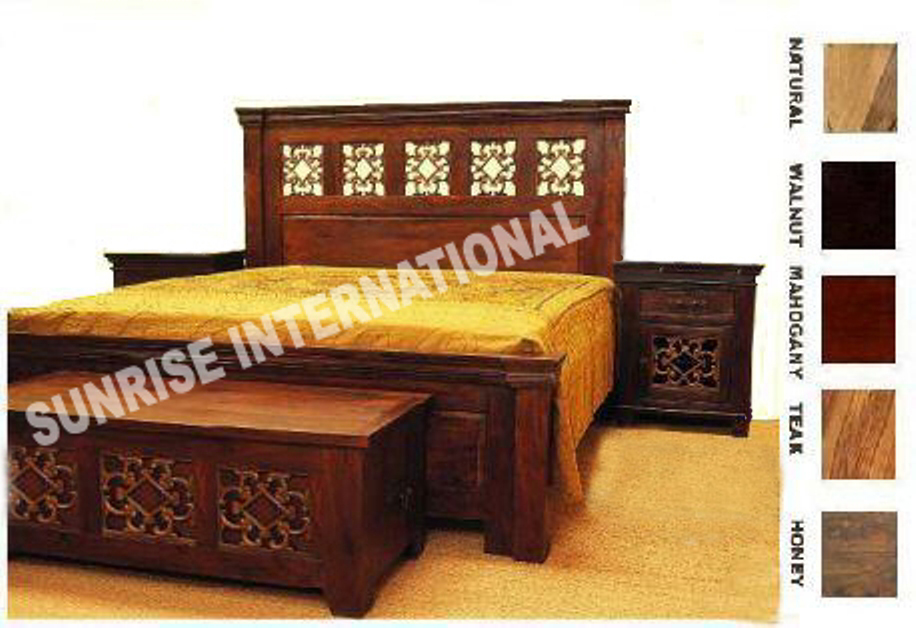 Furniture Manufacturer Wooden Bedroom Sets
