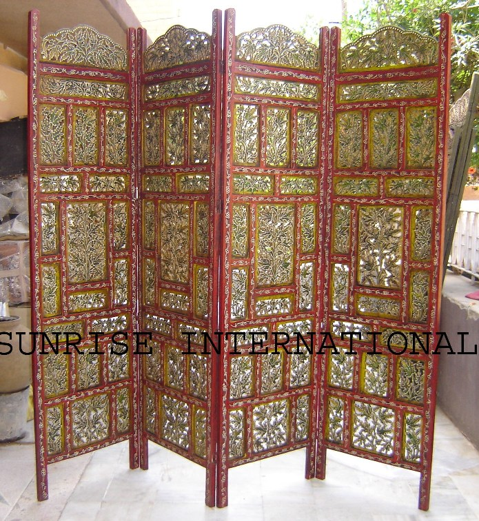 Furniture Manufacturer Wooden Partition Screens