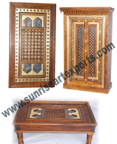 Wood Wooden Furniture Suppliers Manufacturers Exporters Indian India
