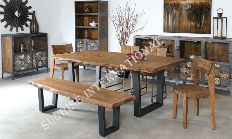 Outstanding Furniture Manufacturer Solid Wood Dining Table Chair Sets Machost Co Dining Chair Design Ideas Machostcouk