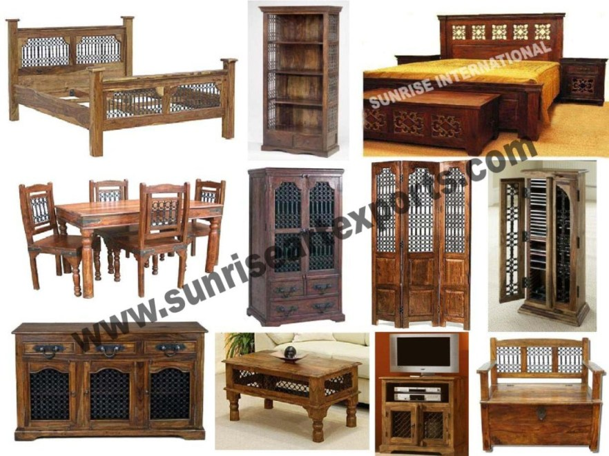 Sunrise International Wood Wooden Furniture Suppliers Manufacturers Exporters Indian