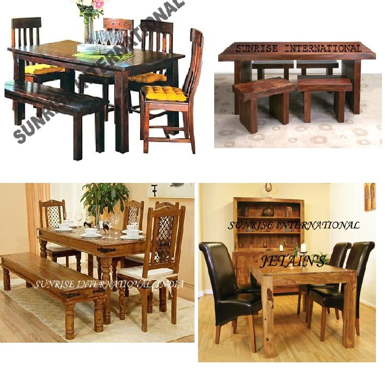 Dining Furniture Manufacturers: Wood Wooden Furniture Suppliers